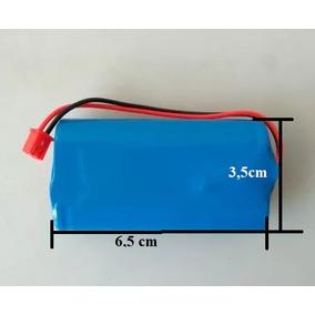 Caixa De Som Mondial Lenoxx E Outras - Bateria 7.4v 2000mah