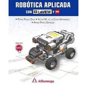 Robotica Aplicada Con Labview Y Lego