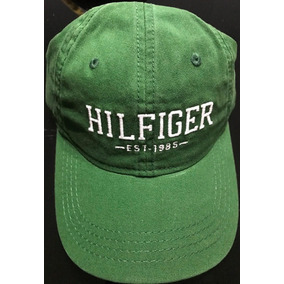 a4cdc783e7fc3 Gorra Tommy Hilfiger Original - Gorras Tommy Hilfiger para Hombre en ...