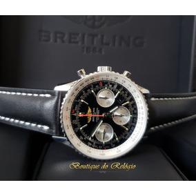 54509178fb0 Relógio Breitling Vários Modelos - Joias e Relógios no Mercado Livre ...