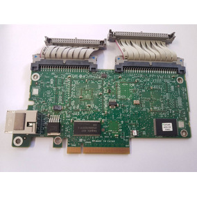 Placa Drac5 0ww126 / 0g8593 Remote Access Card
