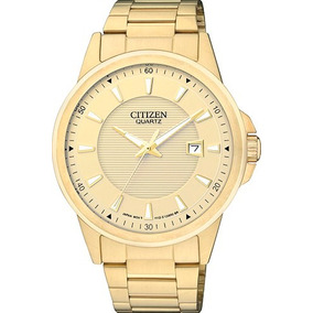 Reloj Citizen Hombre Tienda Oficial Bi101255p