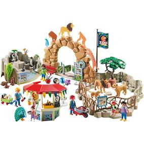 Playmobil Zoo Lacrado
