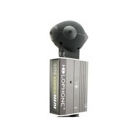 Microfono Holophone H4 Supermini 5.1