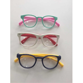 46164761e19bd Otica Diniz Armaçoes De Grau Modernas - Óculos no Mercado Livre Brasil