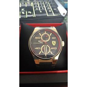 3cdb49a9d00 Relógio Scuderia Ferrari - Original. Nota E Garantia