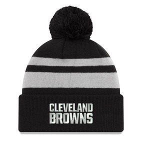 Gorro Touca Cleveland Browns - Acessórios da Moda no Mercado Livre ... 847194c5203