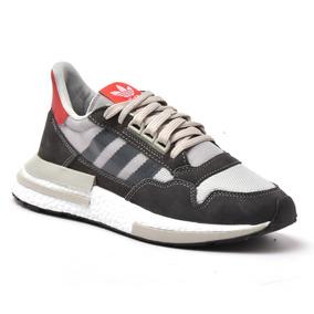 de4cd38a65c Tenis Adidas Zx 500 - Calçados