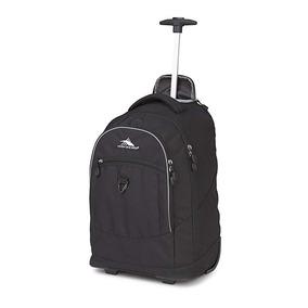 2973fd5b89 High Sierra Freewheel Wheeled Backpack en Mercado Libre México