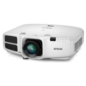 Liquidacion Video Beam Proyector Epson Lite G6450wu 4500