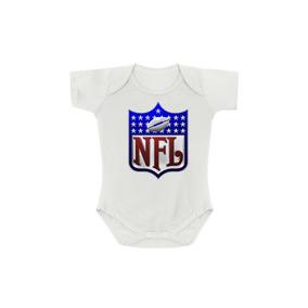 Roupa Bebe Nfl - Bodies de Bebê no Mercado Livre Brasil e369a88f443