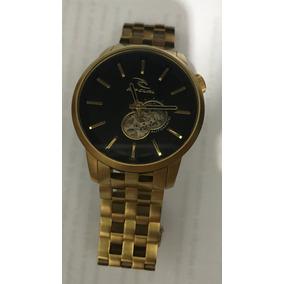 53f82bf1503 Relogio Rip Curl Detroit Dourado - Relógio Rip Curl Masculino no ...