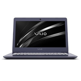 Notebook Vaio C14 I5 4gb1tb 14 W10 Home Prata