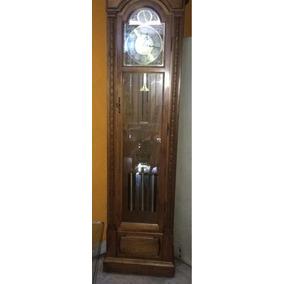 Reloj De Piso De Colección