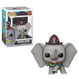 Funko Pop! Disney #511 Dumbo: Fireman Dumbo Nortoys