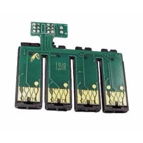 Chip Para Sistema Continuo Epson Tx135-tx125-tx133-t25