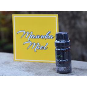 Aceite Esencial Madera De Cedro 100% Natural