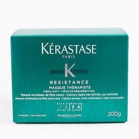 Kerastase Máscara Resistence Therapiste 200ml Frete Gratis
