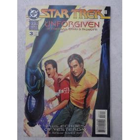 Star Trek Special Nº 3: Unforgiven - Steve Erwin - 1995