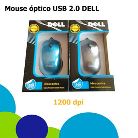 Mouse Dell Usb 2.0 1200dpi