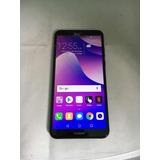 Huawei Y7 2018 Golpe En Cristal Sirve Todo Envío Gratis 89