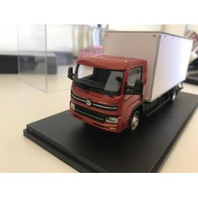 Miniatura Caminhão 9.170 Vw
