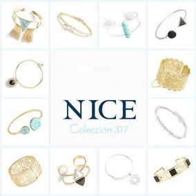 Catalogo Joyeria Nice 2018 Baño Oro Kit Inicio Catalogos Kn