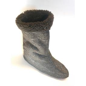 Calceta Térmica Frio Intenso 100% Polyester Precio Por Par
