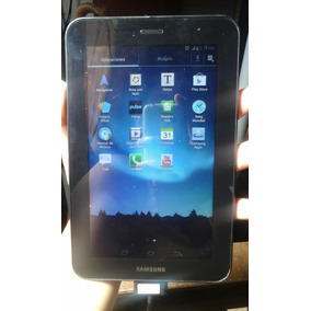 Tablet Samsung Galaxy Tab 7.0 Plus