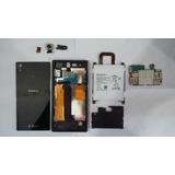 Sony Xperia Z1s C6916 Completo/piezas/refacciones