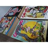 Coleccion Revistas Condorito, 2005-08, Oro Quincenal 20usd