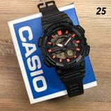 cb25e84a21e Relogio Casio World Time Illuminator - Relojes Casio para Hombre en ...