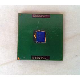 Procesador Intel Pentium 3