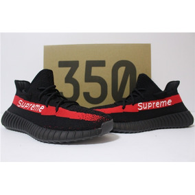 60e0a47232eb Zapatillas adidas Yeezy 350 V2 Supreme A Pedido A 300 Soles