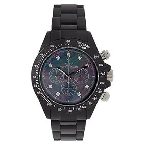 Relojes De Pulserareloj Toy Watch Mens Fl19bk Masculino..