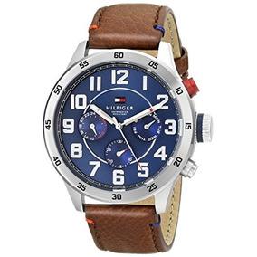 14d47b92265 Reloj Tommy Hilfiger Th 191 - Reloj Otras Marcas en Mercado Libre México