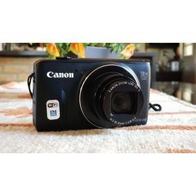 Camara Canon Power Shot Sx600 Hs