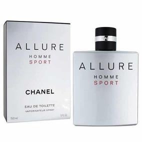 00d7f49bfb6 Perfume Allure Homme S. 150ml Original