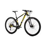 Quadro Bike Audax Auge 20 Carbon 29 T19