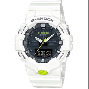d1f5a6eccf0 Relógio Casio G Shock Digital Branco Tag + Gift Box - Relógios De ...