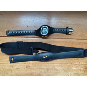 Monitor Cardíaco Nike Triax C3