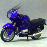 Bmw R1150,ducati,yamaha,kawasaki Nuevas Esc. 1/18 De 12 Cms.
