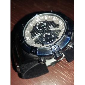 Reloj Guess Steel Hombre