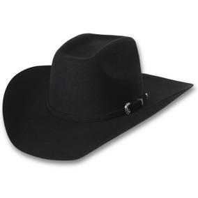 33ea909b10b8b Sombrero Texano Segundos Walton Negro O Tabaco