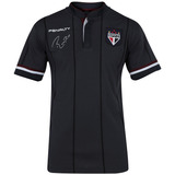 Camisa Rogerio Ceni 01 Penalty 2014