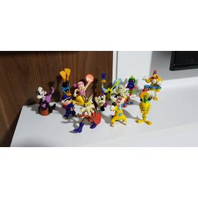 Coleção Looney Tones Pepsi Com 13 Personagens De 1994