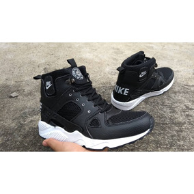 new concept 8cda9 bcdea Botas Nike Huarache Corte Alto Del 37 - 43