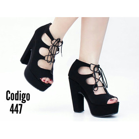 db2ff34d51a Zapatos Para Mujer Zapatillas Modernas Y Buen Precio