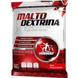 Energético Maltodextrina 900g - Midway