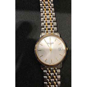 aca123791a1 Relogio Tissot T870 970 Original - Relógios De Pulso no Mercado ...